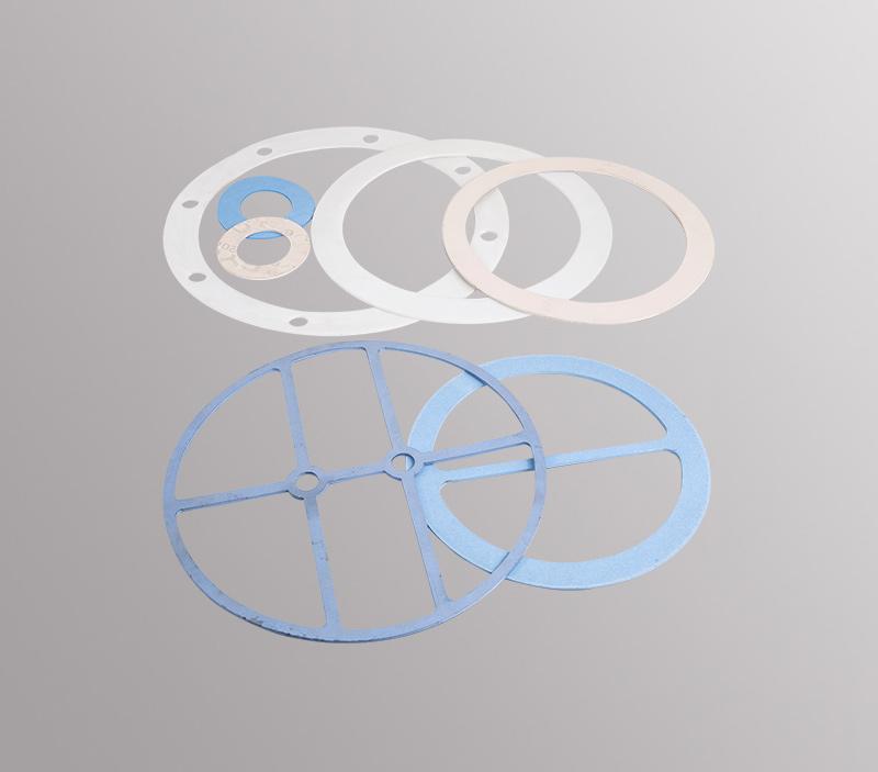 改性/增强PTFE垫片SG-G1203