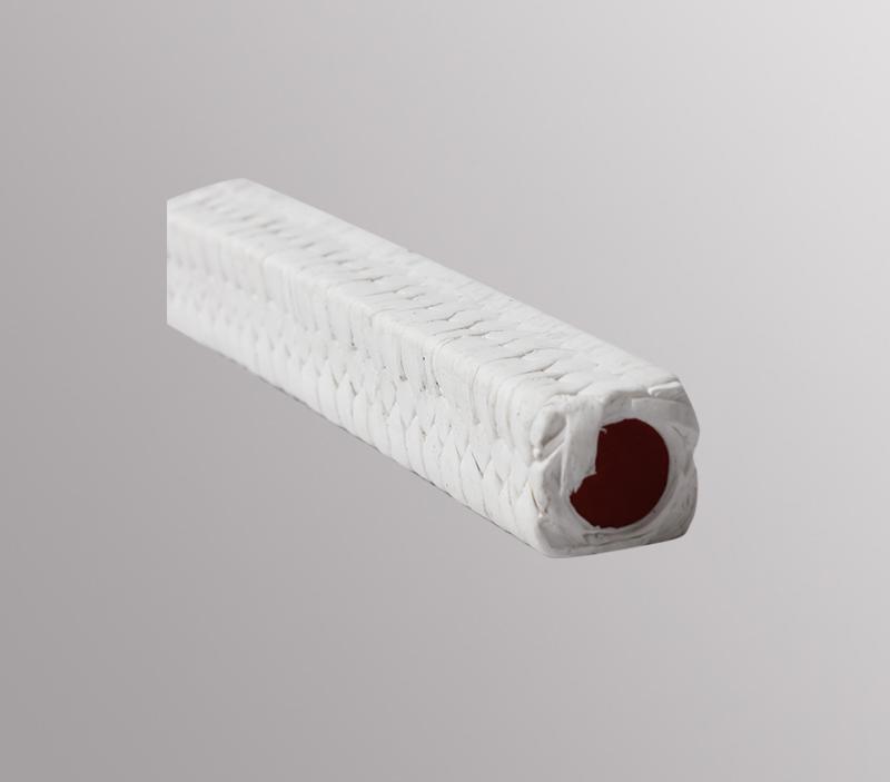 四氟硅胶芯盘根SG-P2203