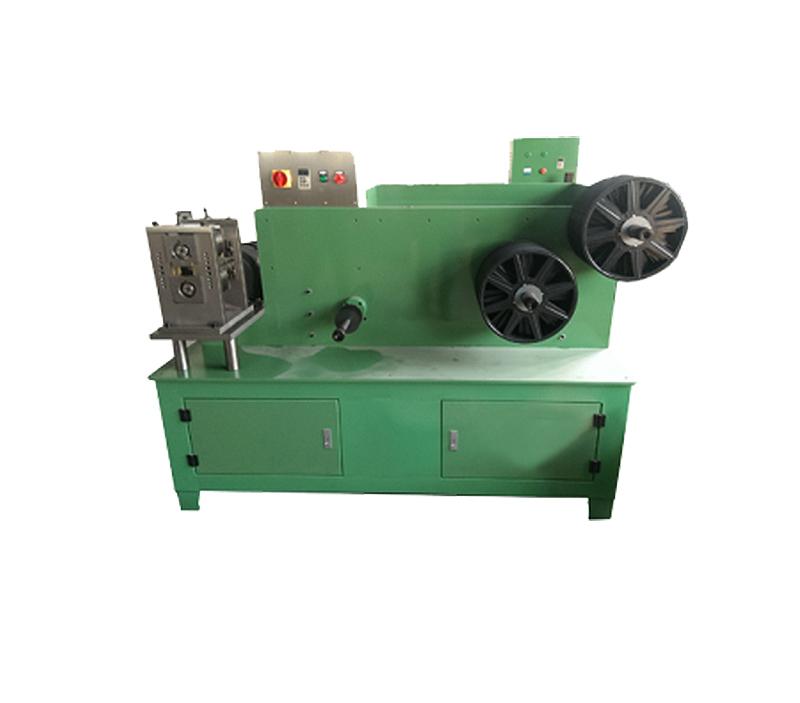 钢带切割机SG-E110